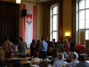Preisträger der Goldenen Kröte: Der Förderverein der Janusz-Korczak-Schule (Foto: BS)